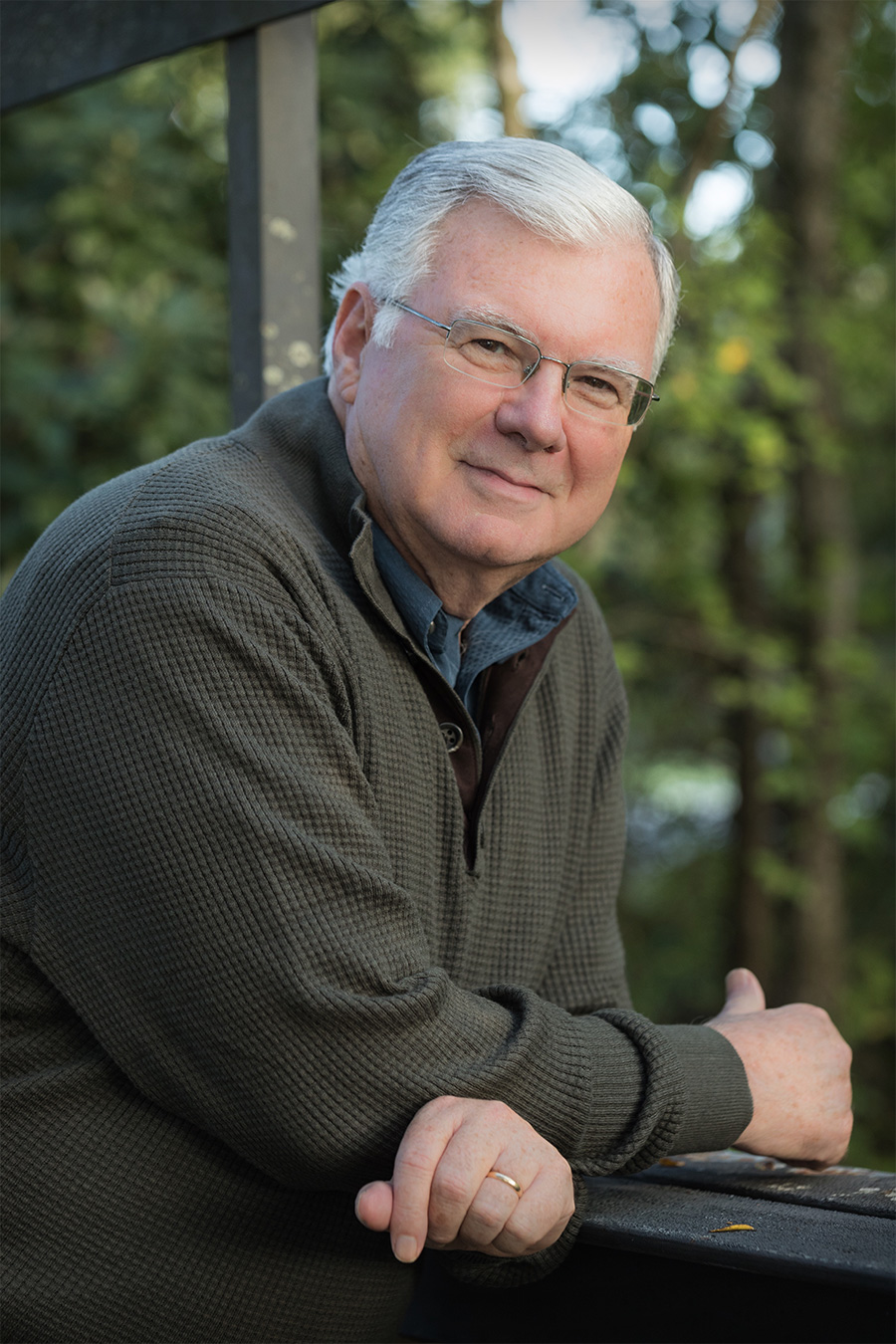 Bruce Wilkinson
